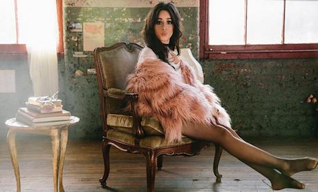 Foto dari akun Instagram Camila_Cabello.