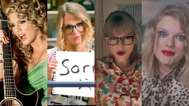 Listen Miss The Old Taylor Swift Here Are 10 Songs To Remember Her By