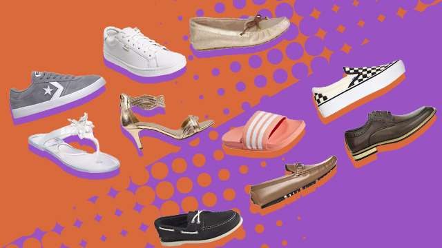 Lazada's 11.11 sale has shoes that'll