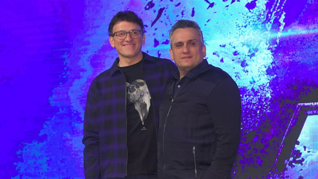 NO SPOILERS. Directors Anthony and Joe Russo write a letter to Marvel fans. Photo by Jung Yeon-je/AFP