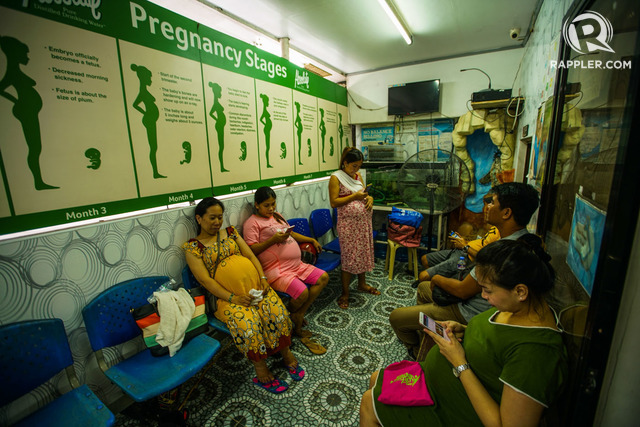 FUNDS. PhilHealth will be in charge of paying health care providers for health services given to individuals. Photo by Jire Carreon/Rappler