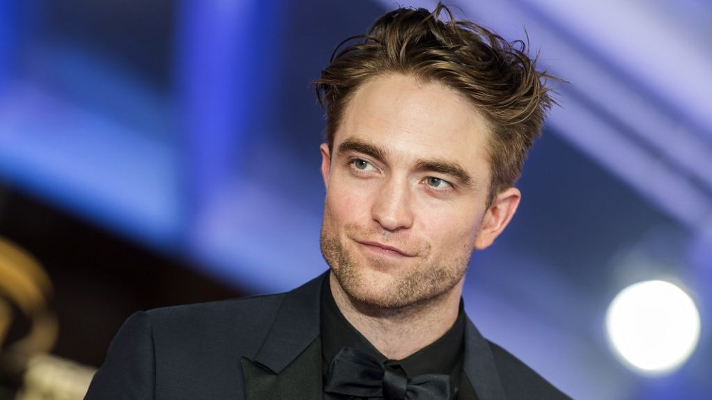 THE BATMAN. Actor Robert Pattinson is reportedly in talks of being the next Batman in 2021. Photo by Fadel Senna/AFP