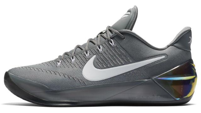 post-retirement signature Nike shoe
