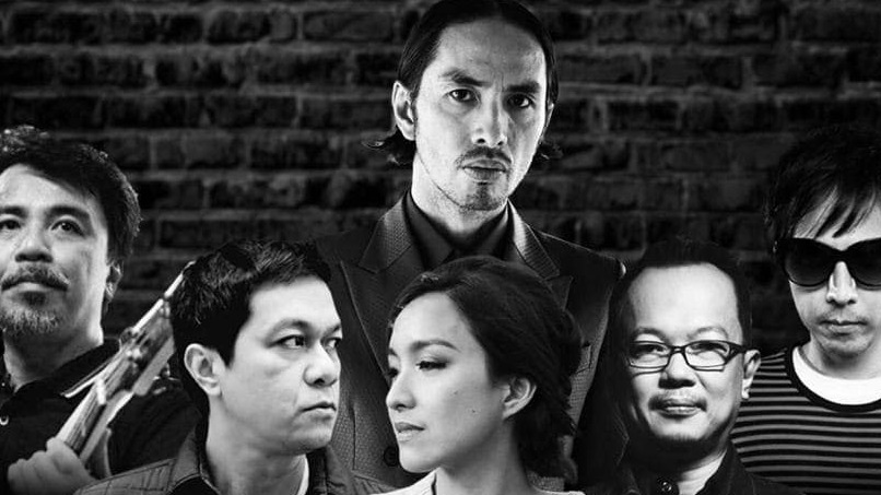 ONE-NIGHT SHOW. Five of OPM's biggest artists will be sharing the stage for one evening to perform U2's hits. Photo from SMART's Facebook page