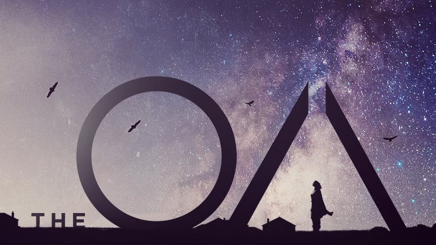 THE OA. Netflix's sci-fi thriller series isn't getting a season 3. Photo from The OA's Facebook page