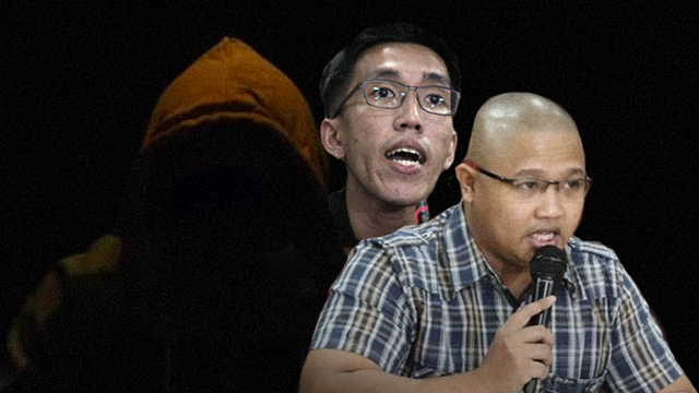 CONTROVERSY. The controversy surrounding the Bikoy videos has lead to several actions by the government. Photo by Jire Carreon and Inoue Jaena/Rappler
