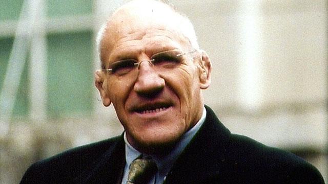 SAMMARTINO. Wrestling legend Bruno Sammartino died on April 18, 2018. He was 82. Photo from Wikimedia Commons