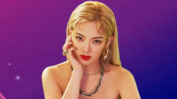 MANILA CONCERT. Girls' Generation member Kim Hyoyeon, also known as DJ Hyo, is heading to Resorts World Manila. Photo from FanLive's Facebook page
