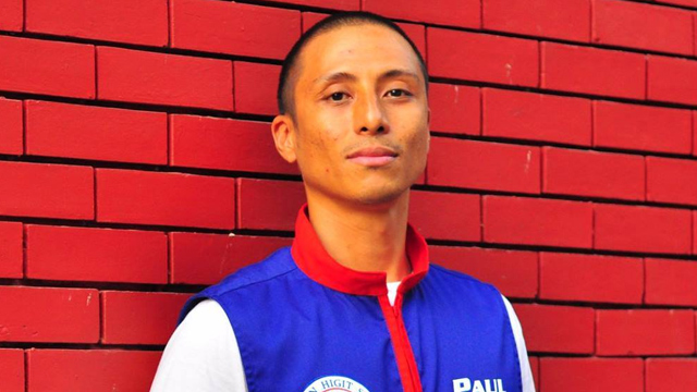 A NEW CHALLENGE. After experiencing a successful PBA career, Paul Artadi now has new obstacles ahead of him as councilor. Photo from Artadi's Facebook