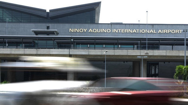 TALKS ONGOING.The expansion and/or management of the Ninoy Aquino International Airport could eventually fall into the hands of the country's largest companies. Rappler file photo