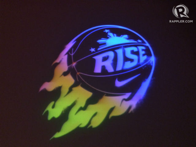 RISE UP. Will Nike find future basketball stars with their new project? Photo by Naveen Ganglani/Rappler