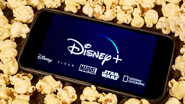 GLOBAL LAUNCH. Disney+ marks a huge bet by the media-entertainment giant, disrupting the disruptor with 10 million subscribers. Photo from Shutterstock