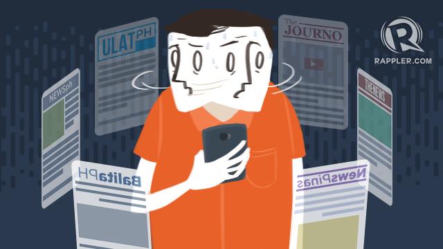 Literasi digital menjadi penting dalam masyarakat dengan laju penetrasi internet tinggi seperti di Indonesia. Foto ilustrasi oleh Rappler