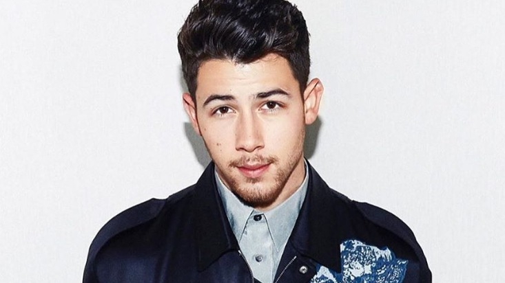 'THE VOICE' COACH. Nick Jonas joins the roster of celebrity coaches for the singing competition's early 2020 season. Photo from Nick Jonas' Instagram account