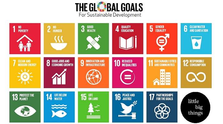 17 Tujuan Global