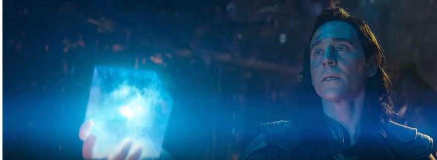 LOCO OVER LOKI? Good news: A new limited TV series starring Tom Hiddleston as Loki will be reportedly released by Disney's upcoming streaming service. Photo from Marvel Entertainmen
