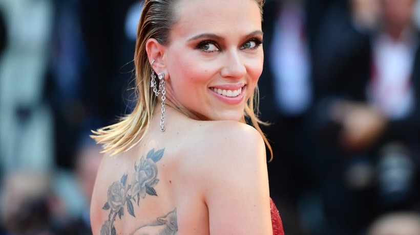 INTERVIEW. Scarlett Johansson revealed that she believed director Woody Allen was innocent of the sexual abuse claims against him. Photo by Alberto Pizzoli/AFP