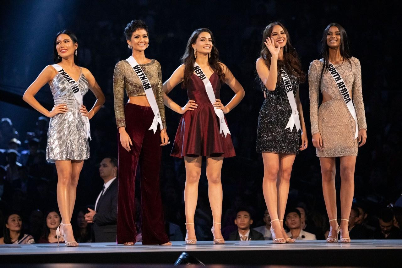 Photo courtesy of Patrick Prather/Miss Universe Organization