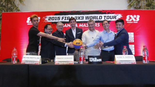 Photo by FIBA3x3's Twitter account