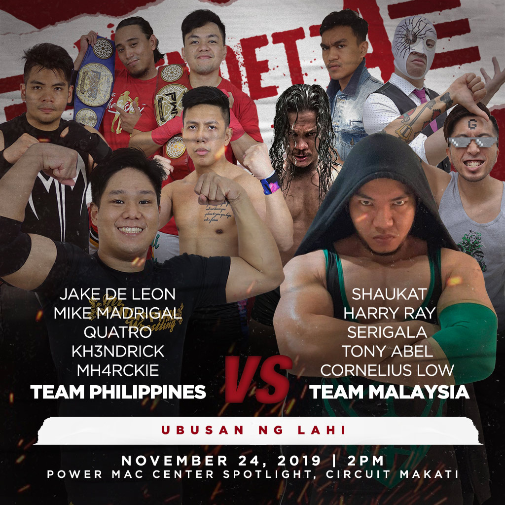 Match card from PWR