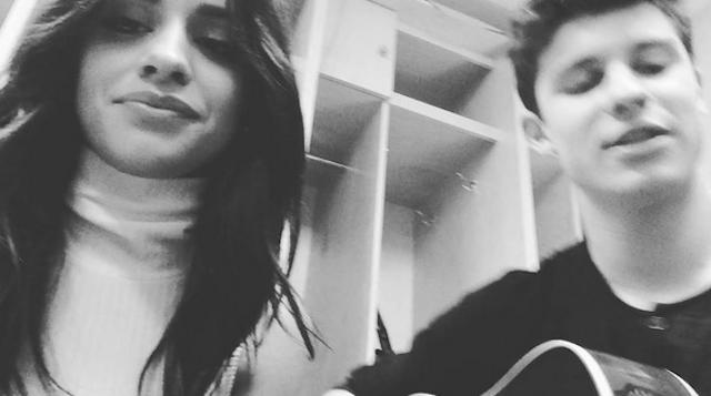 Foto dari akun Instagram Shawn Mendes.