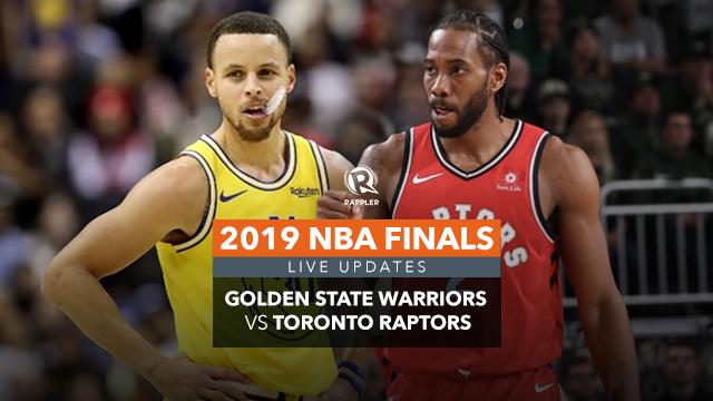 Highlights Warriors Vs Raptors Nba Finals 2019 Game 5