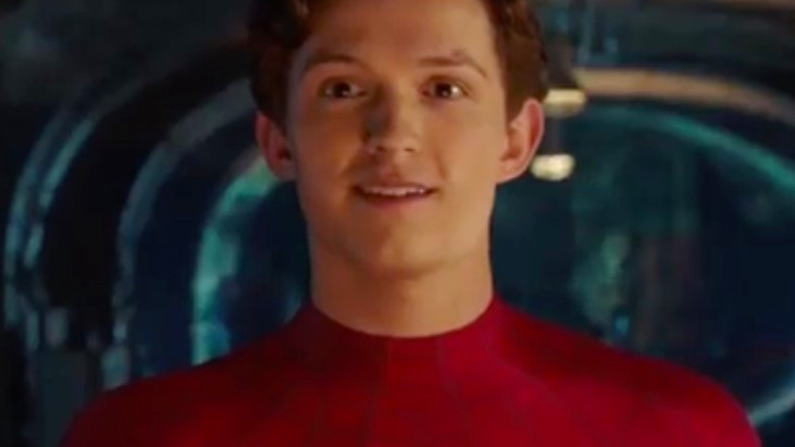 NEW DEAL. Marvel Cinematic Universe fans are ecstatic over the new Sony-Marvel deal, sealing in a new 'Spider-Man' film in 2021. Screenshot from trailer