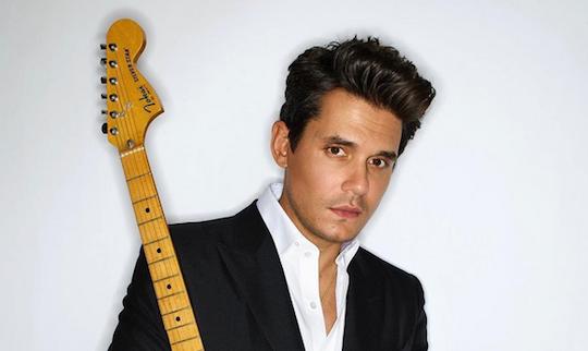 Foto dari akun Instagram John Mayer.