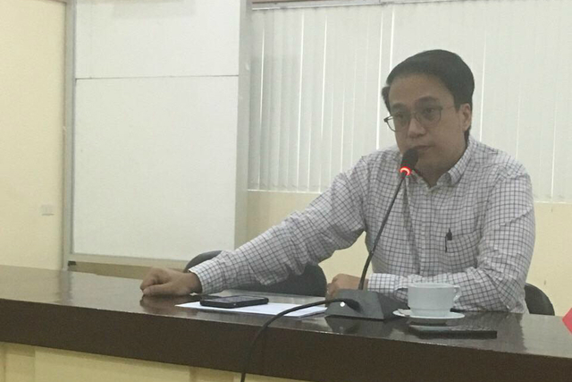 FIRED. Transportation Assistant Secretary Mark Tolentino is the latest official to be fired by President Rodrigo Duterte. File photo from Tolentino's Facebook page