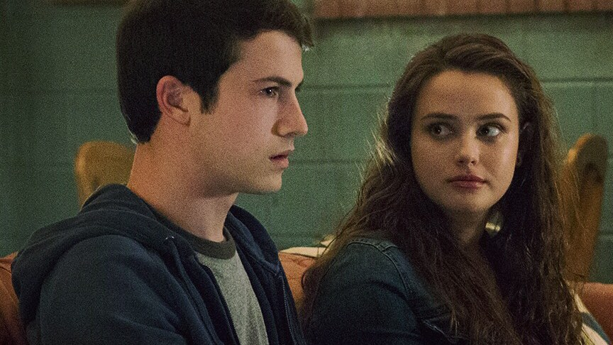 SUICIDE SCENE. Netflix has decided to remove the graphic suicide scene in season one of '13 Reasons Why.' Photo from 13 Reason Why's Instagram account