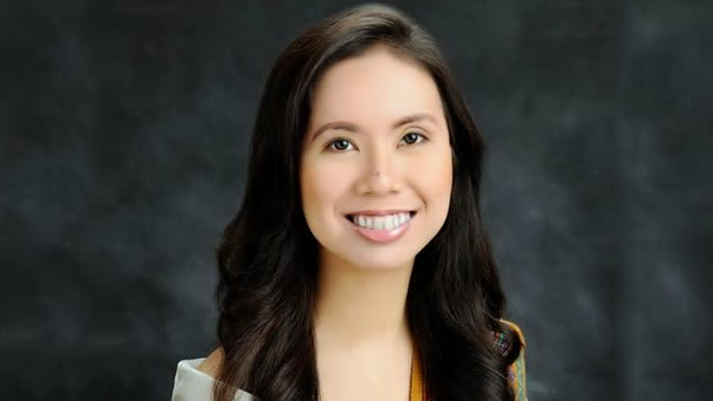 SERENO IMPEACHMENT. Sandra Mae Magalang is one of Sereno's lawyers in her impeachment case.