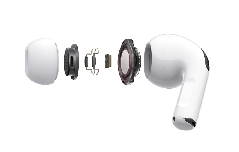 Apple Announces The Airpods Pro For P14 990