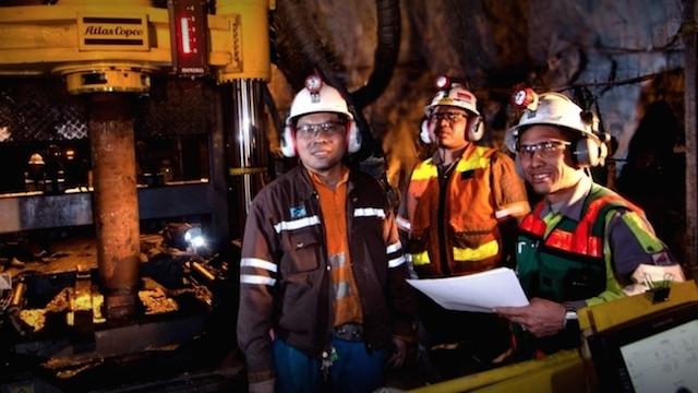 JANGKA PANJANG. Pemerintah Indonesia dan PT Freeport Indonesia sepakati perpanjangan kontrak karya pada 8 Oktober 2015. Foto dari website Freeport Indonesia