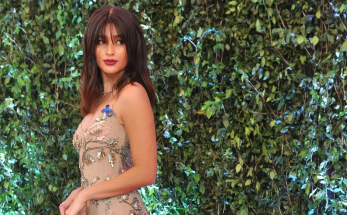 GLOBALLY-ACCLAIMED BEAUTY. Actress and model Liza Soberano's beautiful face is recognized yet again as she takes 4th place in this year's Most Beautiful Faces of 2018 list. Photo by Jay Ganzon/Rappler