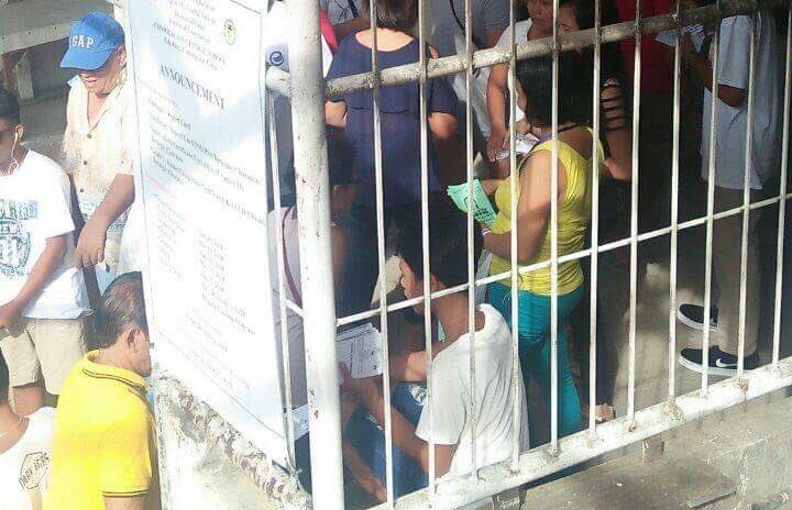 Consolacion, Cebu. Photo by Jimmy Grajo/Rappler