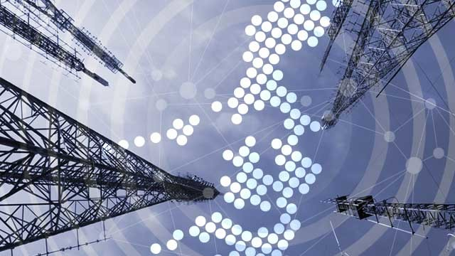 TELCO INDUSTRY. The government is facilitating the entry of a 3rd telecommunications player to break up the current duopoly. Image from Shutterstock