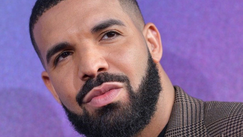NEW VENTURE. Drake is the newest partner of cannabis company Canopy Growth, expanding the Canadian pot giant's roster of celebrity supporters. Photo by Chris Delmas/AFP