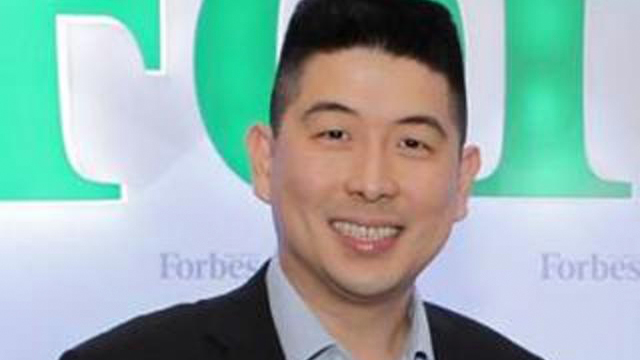 NET WORTH SLIDE. Edgar 'Injap' Sia II falls out of the Filipino billionaires' list released by Forbes Asia. File photo