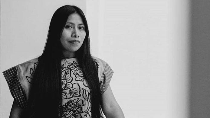 ROMA STAR. 25-year-old Yalitza Aparicio's rags-to-riches story of fame inspires. Photo from Yalitza Aparicio's Instagram account
