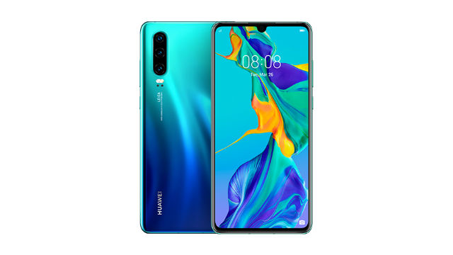 Photo from Huawei