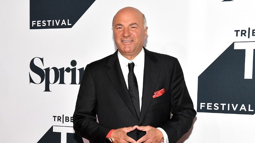 LAWSUIT. 'Shark Tank' investor Kevin 'O Leary and his wife are being sued by the surviving victims of an August 2019 boat crash. Photo by Dia Dipasupil/Getty Images North America/AFP
