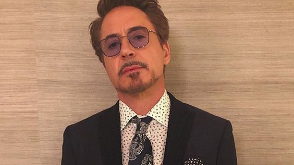 RESPONSE. Robert Downey Jr. aired his opinion on Martin Scorsese's claims that Marvel films are not u0022cinema.u0022 Photo from Robert Downey Jr.'s Instagram account