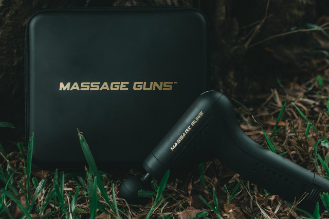 Photo from Massage Gun Philippines website