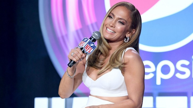 BIG YEAR. Actress, singer, and performer Jennifer Lopez discusses the next part of her career. Photo by Kevin Winter/Getty Images North America/AFP