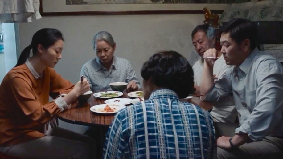 SO LONG MY SON. Directed by Wang Xiaoshuai, the movie focuses on one policy Chinese people have to live through. Screenshot from trailer