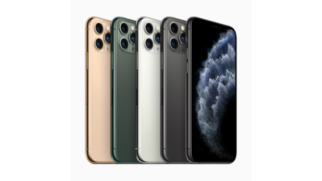 Photo from Apple
