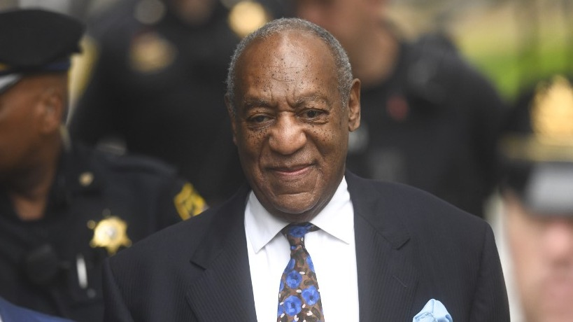 APPEAL. Bill Cosby is appealing a Pennsylvania court's verdict finding him guilty of sexual assault. Photo by Mark Makela/Getty Images North America/AFP