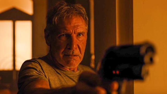 Foto dari screen capture akun YouTube Warner Bros. Pic.