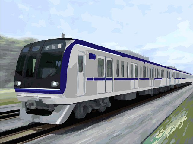LEGACY PROJECT. When President Rodrigo Duterte assumed the presidency a year ago, he announced the Mindanao Railway Network would be his first big project. Image from build.gov.ph
