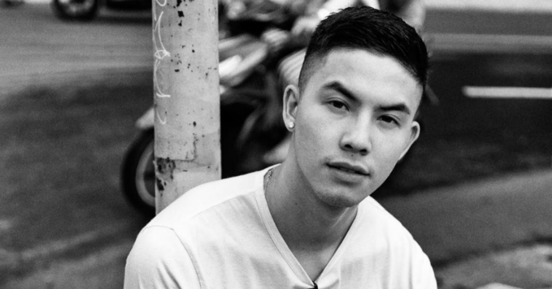 RISING STAR. This 23-year-old has been making a name for himself in the local acting scene. Photo from Tony Labrusca's Instagram